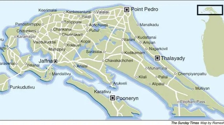 Situation of Jaffna district not worst – District Secretary