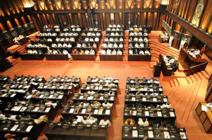 Previous Week in Parliament (June 21st – 23rd) Rs. 200 billion supplementary estimate approved by Parliament