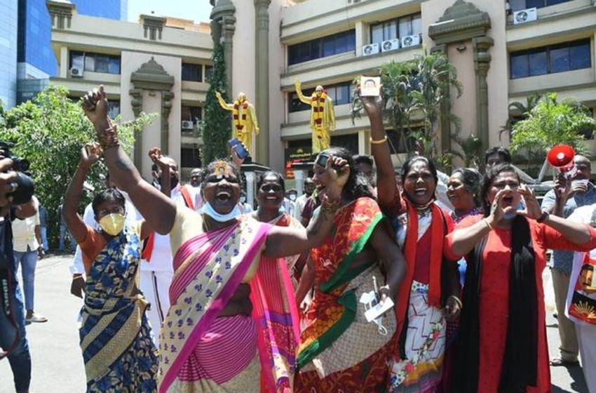 Tamil Nadu Assembly elections 2021 results: DMK set to return to power after 10 years