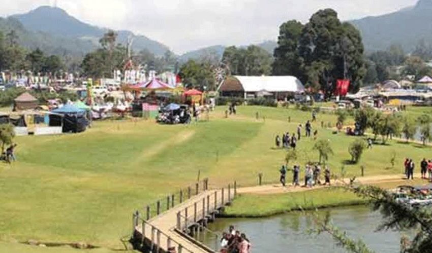Nuwaraeliya district reports over 2000 Covid-19 patients