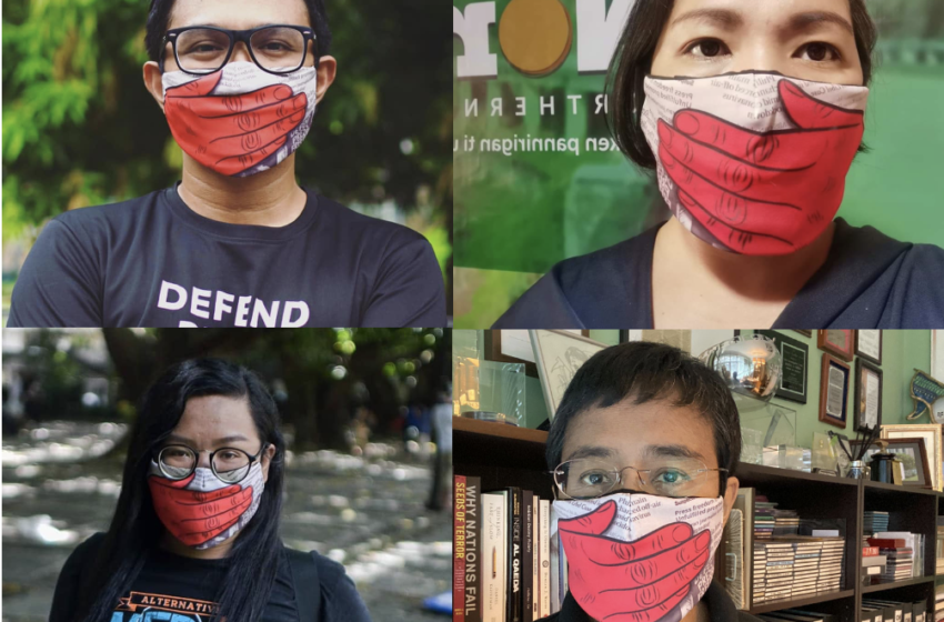 SOUTH EAST ASIA: Call for stronger protections for media workers amid Covid-19