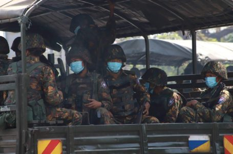 Arrests, torture, beatings and jail – Inside Myanmar's daily junta reality