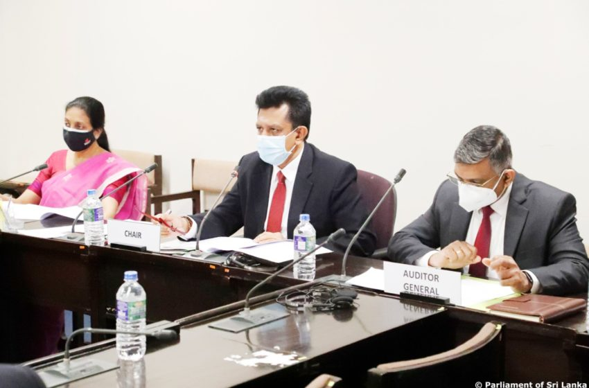 The Sri Lanka Transport Board (SLTB) has spent Rs. 89 million on the purchase of computers in 2018, exceeding the estimated amount. – COPE reveal